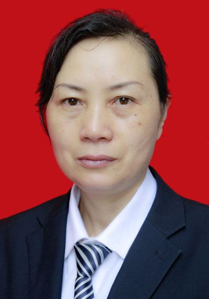 杨素英(副主任中医师)