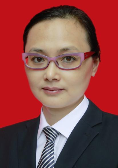 陈晓娟(副主任医师)