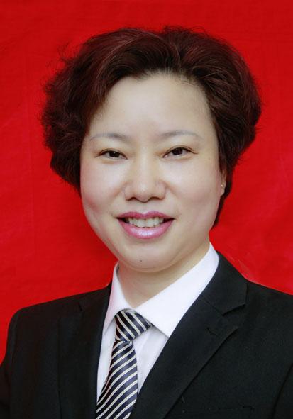 姜國瓊(副主任中醫師)