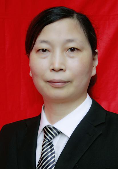 盧玉容(副主任醫師)